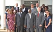 Communiqué de Presse/L'USAID favorise la promotion de la transparence des finances publiques en Côte d'Ivoire