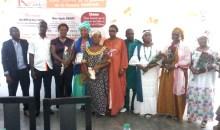Côte d'Ivoire : l'AJRKA honore les femmes de Kani