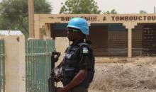 ONU: la Côte d'Ivoire envoie une «unité combattante» de 150 soldats au Mali