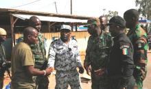 Côte d'Ivoire: les mutins retournent en caserne après avoir obtenu satisfaction