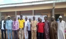 Côte d'Ivoire: 3 écoles primaires remises à 3 villages de la région du  Bafing #Education