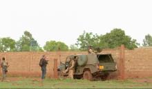 Mali: 4 civils et un militaire tués dans l'attaque du camp de Kangaba