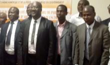 Presse/Conférence Nationale des Directeurs de Publication de  Côte  d'Ivoire (CNDPCI): Touré Youssouf réélu avec 100% des voix#Médias