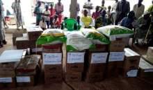 Jeûne musulman : Bamba Lassina dit Obama offre du sucre et du lait aux musulmans de Divo #Religion