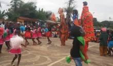 Festival international jeunesse et arts des rues d'Abidjan : un pari gagné pour les enfants #Vacances