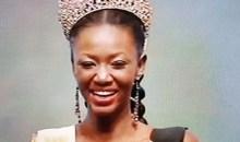 Miss Côte d'Ivoire 2017 : Mandjalia Gbané succède à Memel Esther #Concoursdebeauté