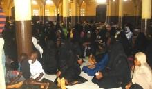 Côte d'Ivoire: le DG des Cultes fait fermer la mosquée des musulmans sunnites#Religion