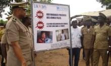 Côte d'Ivoire/Droits des femmes et des enfants : Une Ong contre l'apatridie et les grossesses précoces#Maternité