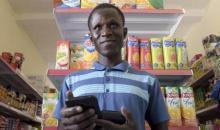 Invention : Les commerçants sénégalais optent pour la tablette Weebi