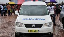 Bloléquin/Action sociale : l'honorable Aimé Gnonsian offre une ambulance à Diboké #Santé