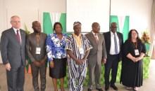 Projet LMG : Les Etats-Unis et la Côte D'Ivoire saluent l'amélioration de la réponse du système sanitaire du pays#Santé