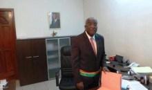 Bouaké/Promotion de l'Emploi Jeune : le maire Djibo Nicolas offre une maison aux jeunes