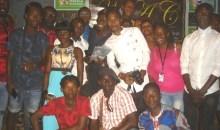Côte d'Ivoire : la grande 1ère du  film « Effet Boomerang » présentée aux populations de Man