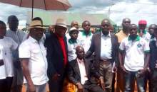 Côte  d'Ivoire : Les « Journalistes volontaires pour la paix » de Touba investis # Cohésionsociale