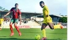 8 es Jeux de la Francophonie/Finale Football : les Eléphanteaux de Côte d'Ivoire  et le Maroc, s'affrontent  dimanche 30 juillet #JeuxAbidjan2017