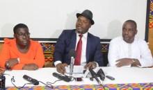 Cohésion nationale : l'Amicale des Forces Nouvelles s'insurge contre le régionalisme, le tribalisme et l'ethnocentrisme #FélicienSékongo