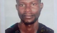 Bouaké-Insécurité/De retour de son service : un gérant de maquis poignardé à mort #Crime