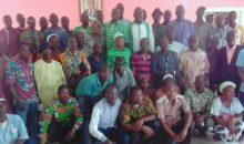 Alternance 2020 : la délégation Pdci de Zuénoula 1 en ordre de bataille pour la reconquête du pouvoir d'Etat #Politique