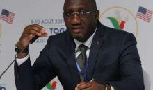 Organisation du Forum Agoa 2019 : le Ministre Souleymane Diarrassouba déclare officiellement la candidature de la Côte d'Ivoire #Coopérationcommerciale