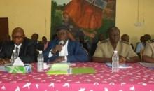 Développement local : Près de 3 milliards Fcfa pour le programme triennal de développement de la région du Tchôlôgô #Ferkessédougou