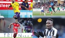 Eléphants de Côte d'Ivoire : voici les nouveaux ''soldats'' du sélectionneur Marc Wilmots #Football