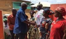 Biankouma/Préparatifs du congrès du RDR : Dr. Yté Wongbé mobilise les femmes