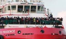 Immigration/Après MSF, l'ONG « Sea Eye »suspend également ses secours en Méditerranée#Immigration