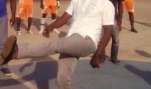 Tournoi de la jeunesse de Treichville : l'équipe de Yobou Lambert remporte la coupe Touré Souleymane #Maracana