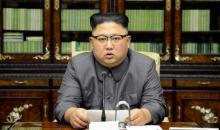 Crise nord-coréenne: «l'homme-fusée» Kim Jong-un répond à Donald Trump
