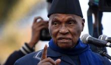 Sénégal : Abdoulaye Wade démissionne  de son poste de député