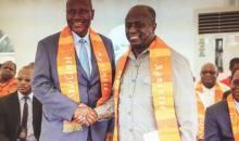 Festival Agnintié : Marcel Amon-Tanoh rend hommage au peuple du Sud Comoé et à sa culture