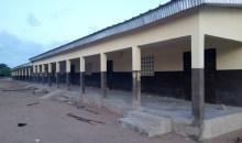 Education/Kombolokôrô : Près de 300 enfants privés d'école #Korhogo