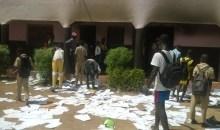 Protestation contre le saccage des écoles Bethleem : la psychose d'un mot d'ordre de grève de la FESCI plane à Korhogo #Education nationale