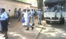 Ex-combattants démobilisés : la police quadrille la ville de Korhogo  et empêche une manifestation de la cellule 39 #Primes