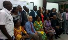 Lutte contre la mortalité maternelle : les agents de santé instruits sur une nouvelle technologie #Infas
