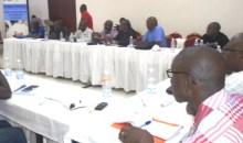 Korhogo : Les journalistes locaux impliqués dans la campagne de sensibilisation #Migrationirrégulière