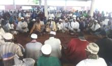 Bouaflé : l'école coranique Maquassidy célèbre son cinquantenaire #Islam