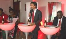 Secteur de la bière en Côte d'Ivoire : Mützig, la nouvelle bière de Brassivoire officiellement présentée #Brasserie