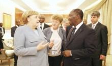5è Sommet UA-UE à Abidjan : les bailleurs de fonds renouvellent leur confiance à  la Côte d'Ivoire