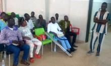 Côte d'Ivoire: LED AFRIQUE apporte son expertise aux populations de  Duékoué