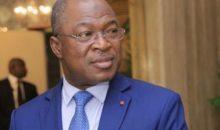 Confusion sur l'identité du ministre de la Fonction publique ivoirienne: la mise au point de la direction de Communication