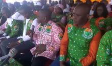 Conclave du Rassemblement pour  la Côte d'Ivoire : Soro Kanigui rend hommage à Soul To Soul et invite à aider le Président Ouattara à construire la Côte d'Ivoire #Raci