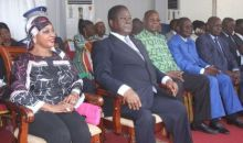 Côte d'Ivoire : le président du Pdci estime que 2018 commence sous de bons auspices #HenriKonanBédié