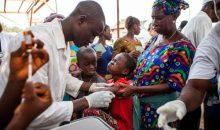 Côte d'Ivoire/Lutte contre la rougeole et la rubéole : les populations invitées à investir les postes de vaccination du 26 janvier au 4 février 2018 #Santé