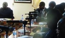 Vœux de nouvel an: les maires de Côte d'Ivoire renouent leur confiance  au président de l'UVICOCI