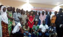 Côte d'Ivoire: les populations de Man  sensibilisées sur les dangers de la migration irrégulière