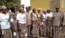 Côte d'Ivoire/Développement et autonomisation : Les femmes du canton Gbato expriment leur soutien au Sous-préfet Koné Amadou #Boundiali-Sissêdougou
