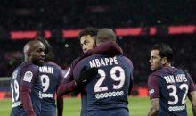 Ligue 1. Le PSG s'offre le Classique face à l'OM mais perd Neymar sur blessure