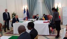 Air Sénégal confirme sa commande de deux A330neo