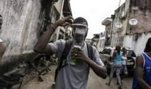 Marches contre Kabila en RD Congo : deux manifestants tués malgré l'objectif «zéro mort» de la police